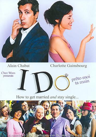 I DO BY CHABAT,ALAIN (DVD)